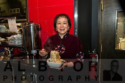 Feb 18, 2020 Grand Opening Party-Dim Sum House Rittenhouse