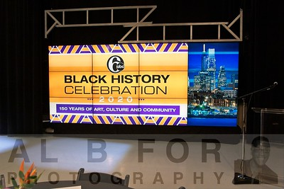 Feb 19, 2020 6abc 2020 African American Heritage celebration