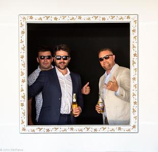 20210226 Sam Judge & Brad Carter wedding 20210226 Ricki, Bevan and Jamie at Sam Judge & Brad Carter wedding _JM_9607