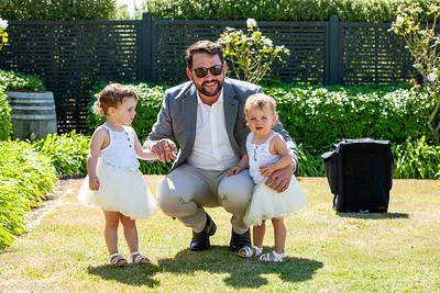 20210226 Ada with Matt & Goldiie McGuinness - Sam & Brad Carter wedding _MG_0678