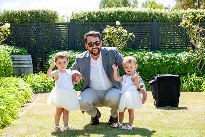 20210226 Ada with Matt & Goldiie McGuinness - Sam & Brad Carter wedding _MG_0690