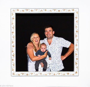 Image of Mel and Rickie taken at the wedding of Sam Judge and Brad Carter on 26 February 2021 held at Marlborough Vintners Hotel, Blenheim, New Zealand.   copyright John Mathews 2021.       www.megasportmedia.co.nz