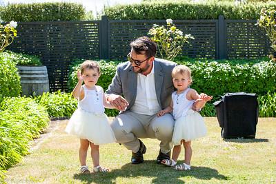 20210226 Ada with Matt & Goldiie McGuinness - Sam & Brad Carter wedding _MG_0684
