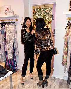 Feb 22, 2020 DFTI Boutique - Big Event- 5 Year Anniversary