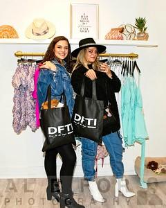 Feb 22, 2020 DFTI Boutique - Big Event- 5 Year Anniversary