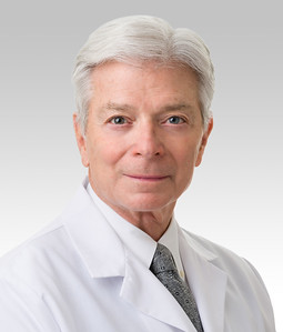 J. Regan Thomas, MD, Otorhinolaryngology: Facial Plastics