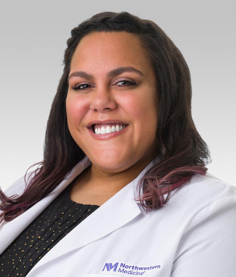 Ashley Thomas, MSN, RN, CMSRN, Neurosurgery