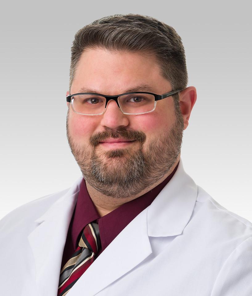 Raymond Lezon, RN, Neuro-Oncology