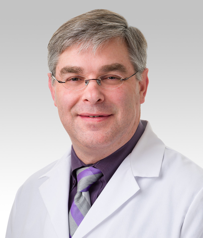 Kirby Clark, MD, Radiology: Diagnostic