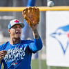 Blue Jays Spring Baseball