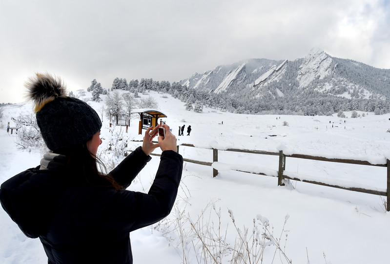 Feb 20 Snow