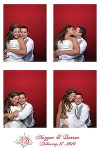 Maggen and Darren's Wedding