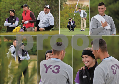 Martin Kaymer and Allison Micheletti picture feature