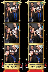 Keck School of Medicine - MED PROM