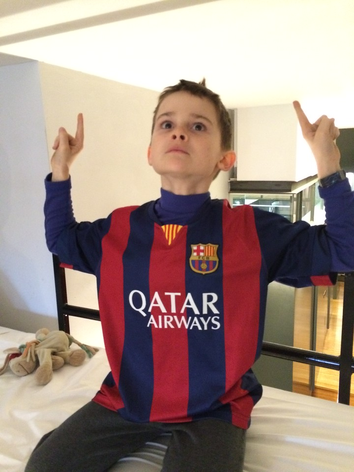 051 Messi
