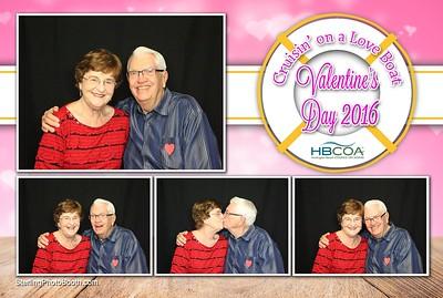 HBCOA Valentine's Day 2016