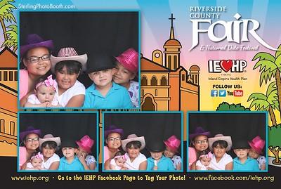 IEHP Date Festival 2016