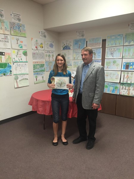Soil Conservation's Poster Contest Winners