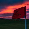 Iconic shot at the end of another day at Bandon Dunes.