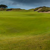 Loved the dips and valleys and contours of the greens on all the Bandon courses, but especially the Preserve.