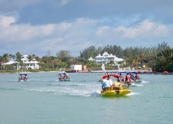 02/23/17 - Coastal Cruising 2:30