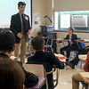 Cardigan's Model UN Club Goes to Boston