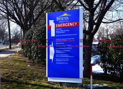 2/3/2017 Mike Orazzi | Staff Bristol Hospital.