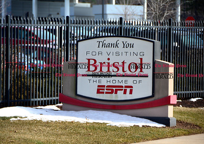 2/3/2017 Mike Orazzi | Staff ESPN in Bristol.