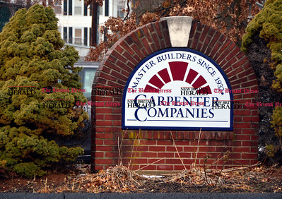 2/7/2017 Mike Orazzi | Staff The Carpenter Companies in Bristol.