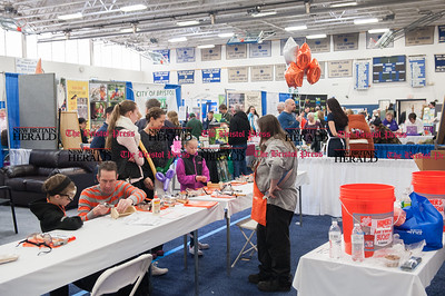 Feb. 21- The 31st annual business expo at Bristol Eastern High School. (Ray Shaw Special to The Press)