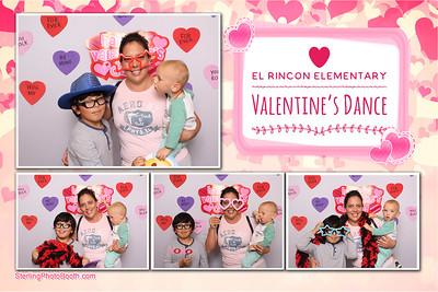 El Rincon Valentines Day Dance