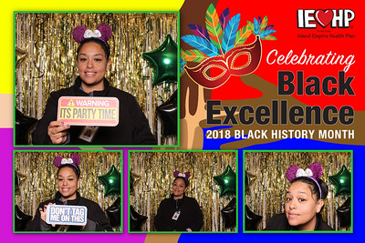 IEHP Celebrating Black Excellence
