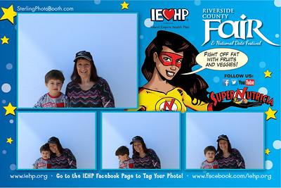 IEHP Riverside County Fair