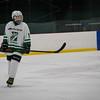JV Hockey vs. Vehkoja School