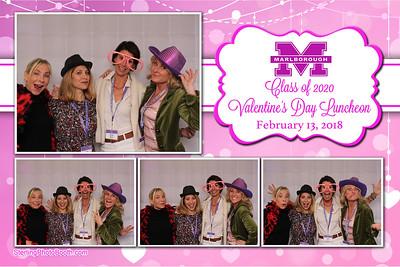 Marlborough Valentines Day Luncheon