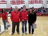 Cade Phelps & Family