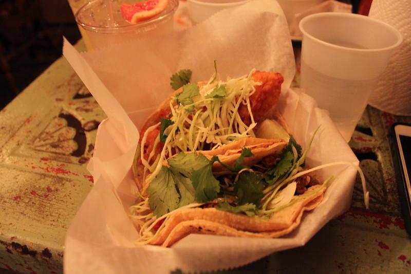 Mas Tacos Por Favor nashville