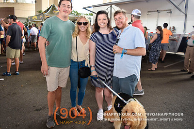 2019 Riverside Craft Beer Festival - 2.23.19