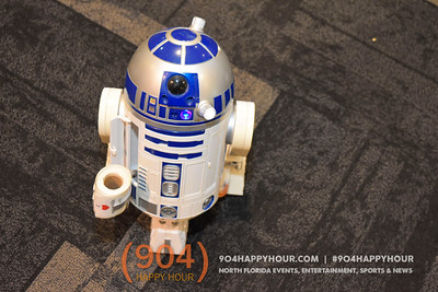Jacksonville Symphony: Star Wars: A New Hope @ Time Union Center - 2.24.19