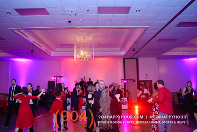 Valentine's Ball: Champions of Hope - 2.14.19