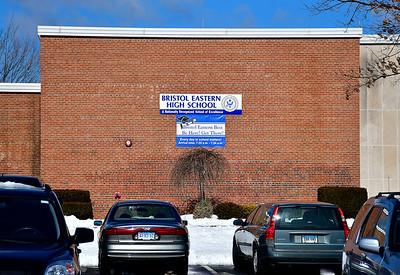 2/13/2019 Mike Orazzi | Staff A student made a threat toward Bristol Eastern High School.