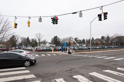 02/07/19  Wesley Bunnell | Staff  A current parking lot on the southwest corner of Paul J. Manafort Drive is the site of an estimate 500-600 space parking garage which will feature a pedestrian bridge from the garage to Willard-DiLoreto Halls.
