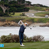 Second Round AT&T Pebble Beach Pro-Am