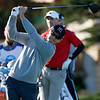 Third Round AT&T Pebble Beach Pro-Am