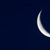 Moon over Aptos