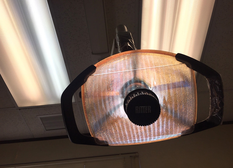 dentist light
