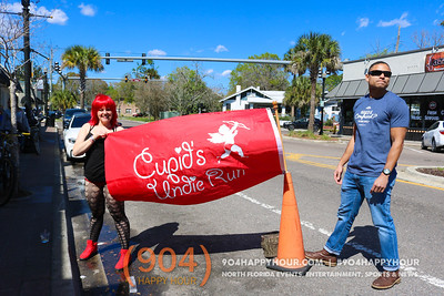 Cupid Undie Run 2.29.2020