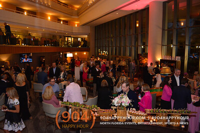 DONNA VIP Reception @ Sawgrass Marriott Golf Resort - 2.7.20