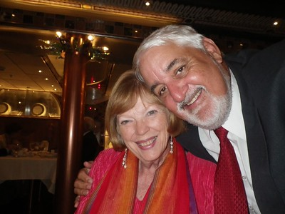 Connie & Ken