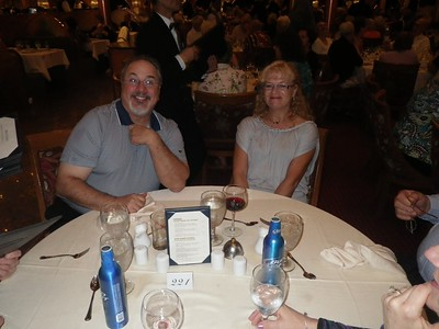 Jerry & Susie